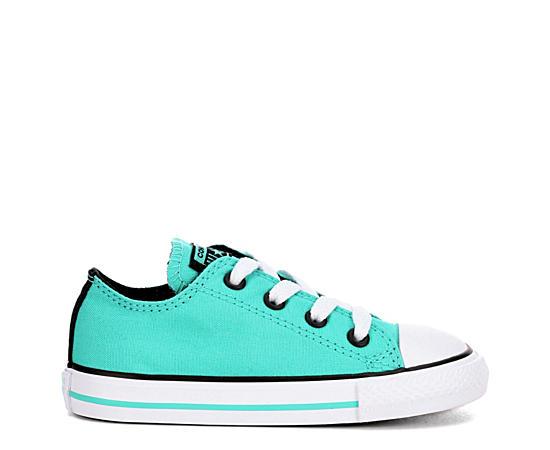 Girls Chuck Taylor All Star Infant Sneaker