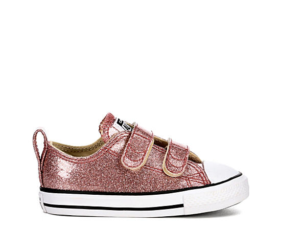 Girls Chuck Taylor All Star Low Toddler Sneaker