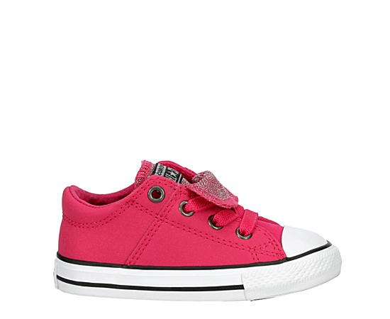Girls Chuck Taylor All Star Toddler Maddie Sneaker