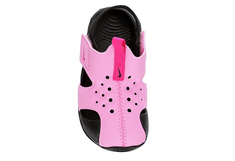 NIKE Girls Nike Sunray Pro - PALE PINK
