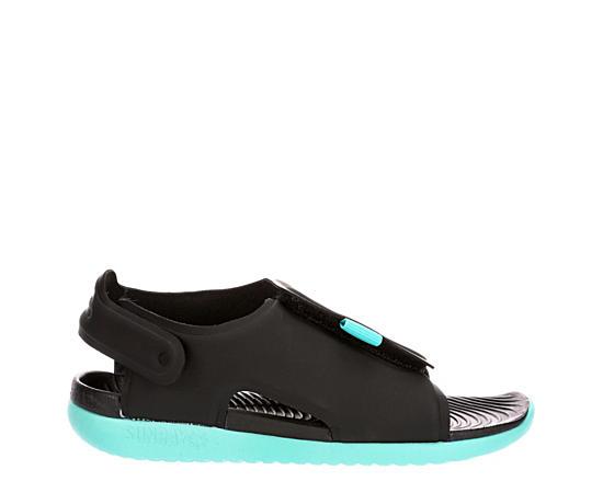 Girls Sunray Adjust 5 Sandal