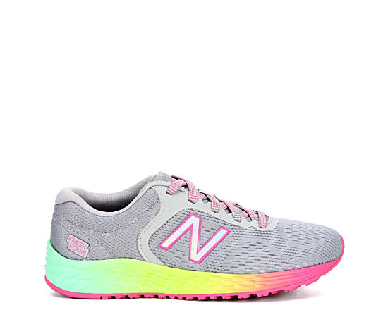 Girls Arishi Running Shoe