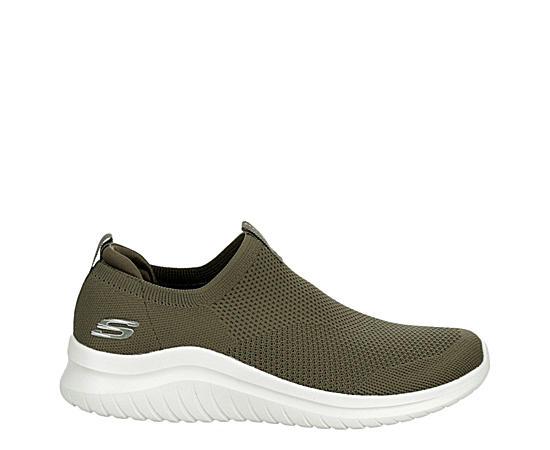 Mens Ultra Flex 2.0 Slip On Sneaker