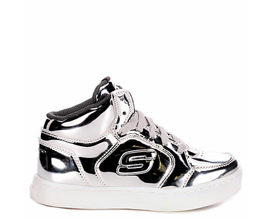 Girls Energy Lights Sneaker