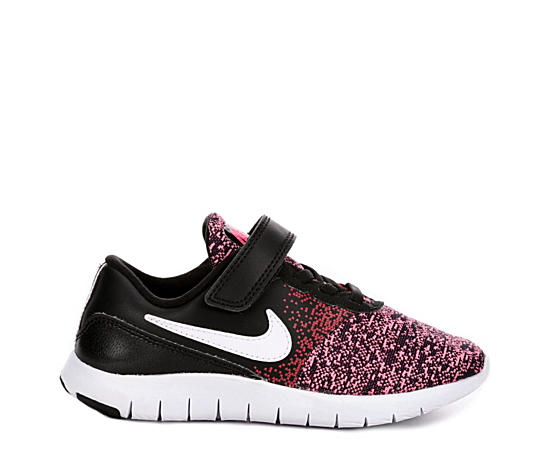 Girls Flex Contact Preschool Sneaker