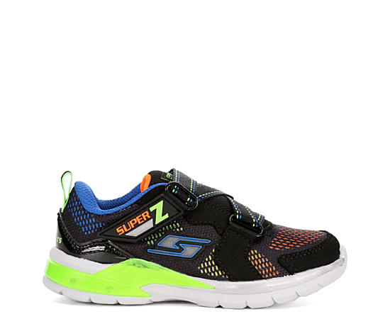 Girls Lighted Erupter 2 Sneaker