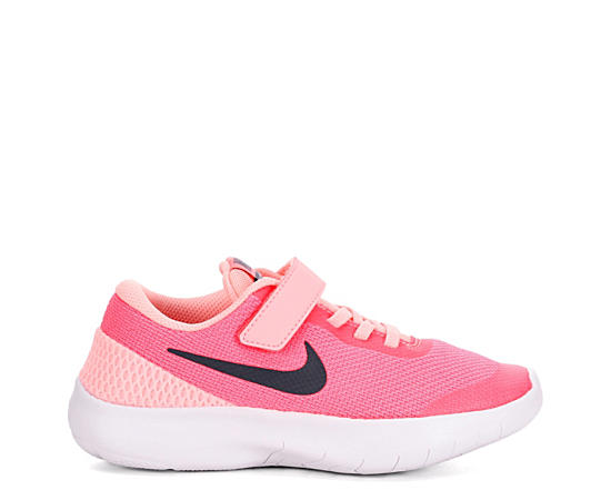 Girls Flex Exp 7 Toddler Sneaker