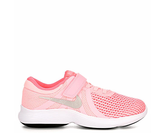 Girls Revolution 4 Preschool Running Shoe