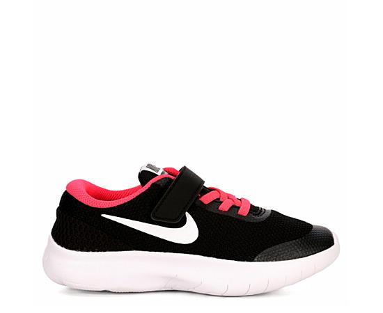 Girls Flex Exp 7 Preschool Sneaker