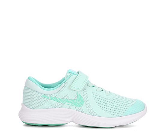 Girls Revolution 4 Preschool Running Shoe