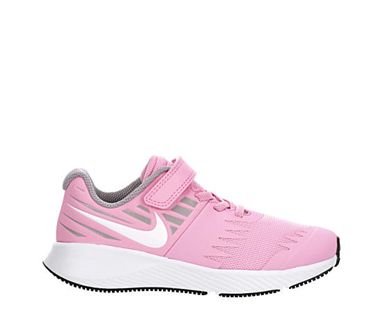 Girls Star Runner Preschool Sneaker