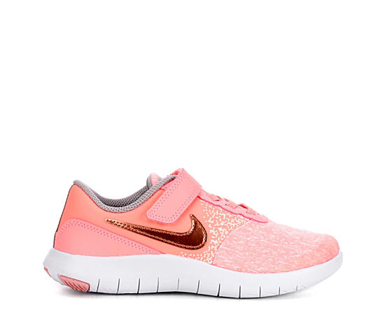 Girls Flex Contact Sneaker