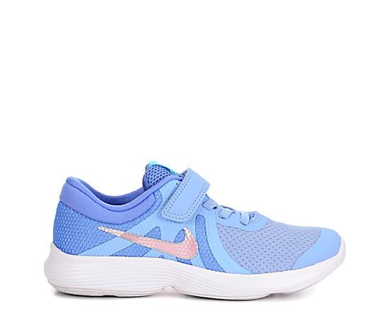 Girls Revolution 4 Sneaker