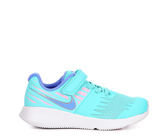 Girls Preschool Star Runner Sneaker