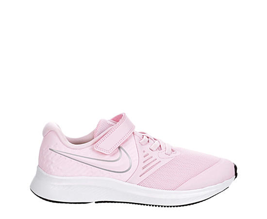 Girls Preschool Star Runner 2 Sneaker