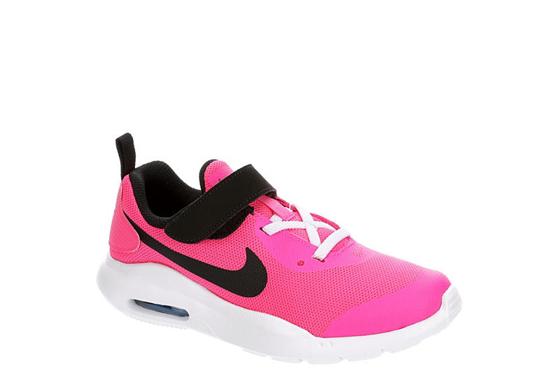 NIKE Girls Air Max Oketo Sneaker - PINK