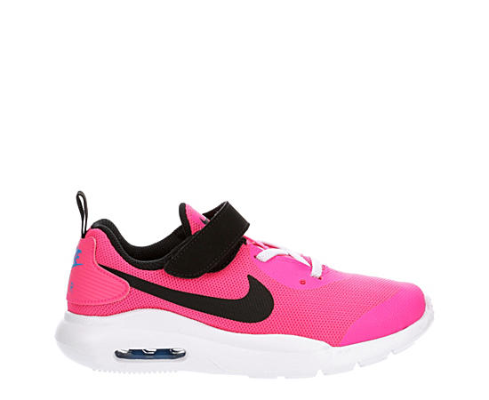 Girls Air Max Oketo Sneaker
