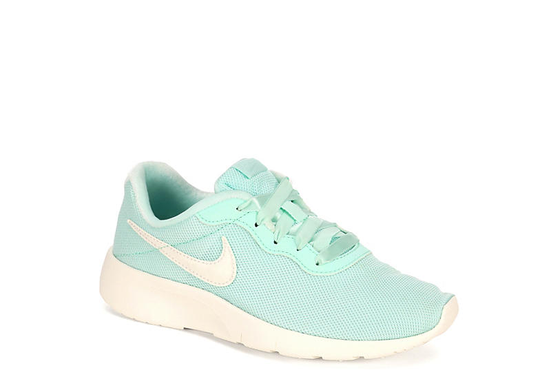 Girls SneakerAthletic Se Mint Nike Off Preschool Tanjun 5ARqLc34j