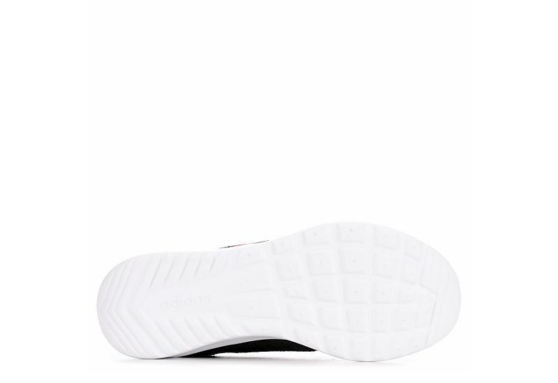ADIDAS Girls Pure Sneaker - BLACK