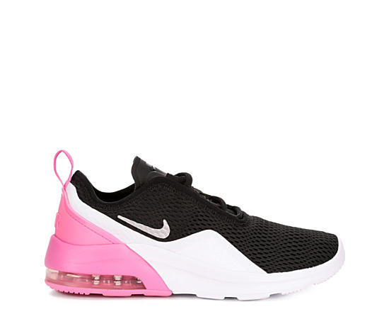 Girls Air Max Motion 2 Sneaker