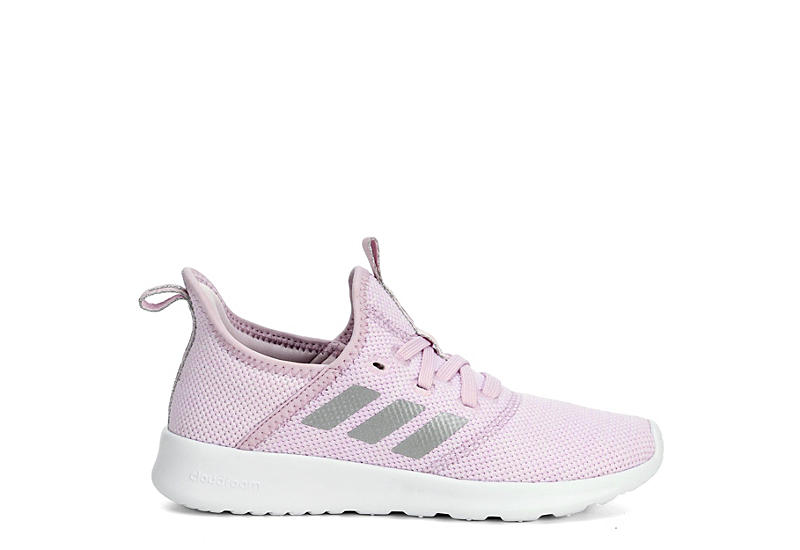 ADIDAS Girls Pure Sneaker - PINK