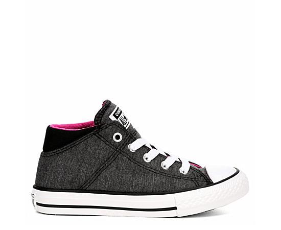 Girls Madison Mid Sneaker