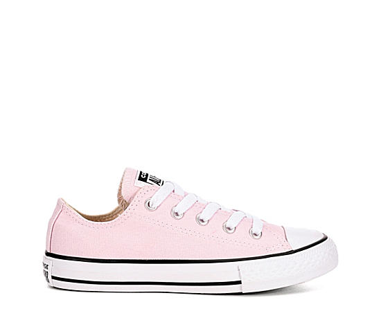 Girls Chuck Taylor All Star Low Top Sneaker