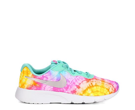 Girls Tanjun Pre School Sneaker