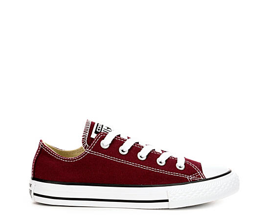 Girls Chuck Taylor All Star Lo