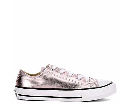 Girls Chuck Taylor All Star Ox Preschool Sneaker