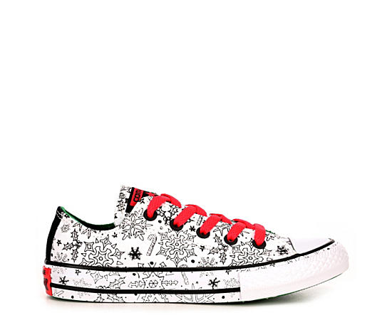Girls Chuck Taylor All Star Color Book Sneaker
