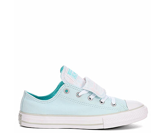 Girls Chuck Taylor All Star Double Tongue Sneaker