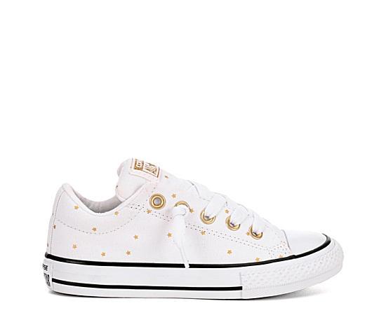 Girls Street Slip Sneaker