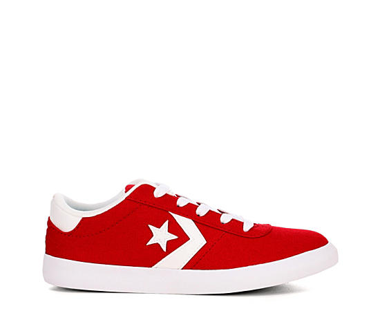 Girls Point Star Preschool Sneaker
