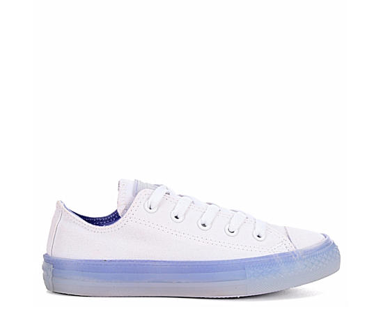Girls Chuck Taylor All Star Light Jelly Sneaker