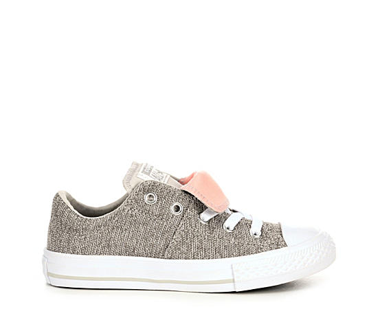 Girls Chuck Taylor All Star Maddie Knit Sneaker