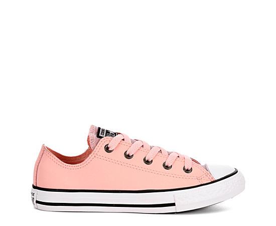 Girls Chuck Taylor All Star Toddler Glitter Sneaker