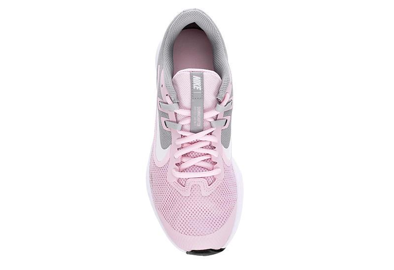 NIKE Girls Downshifter 9 Sneaker - PINK