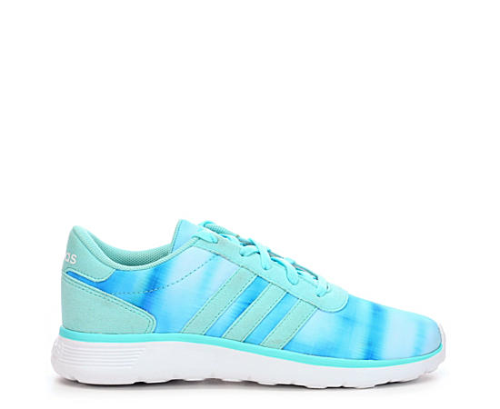 Girls Gradeschool Lite Racer Running Shoe
