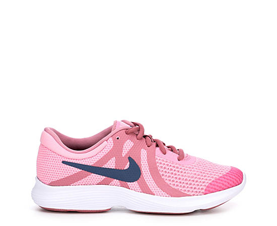 Girls Revolution 4 Grade School Running Shoe