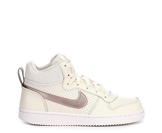 Girls Grade School Court Borough Sneaker
