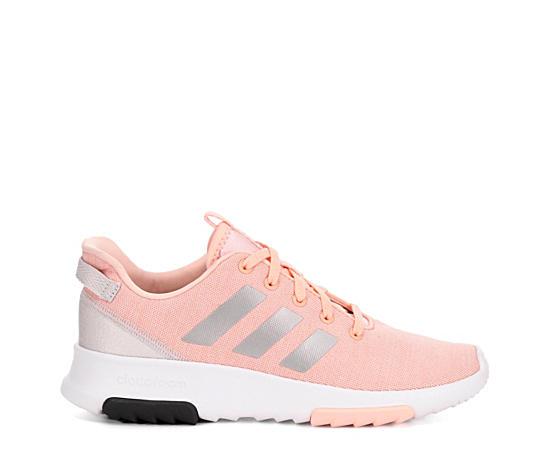 Girls Racer Tr Gradeschool Sneaker
