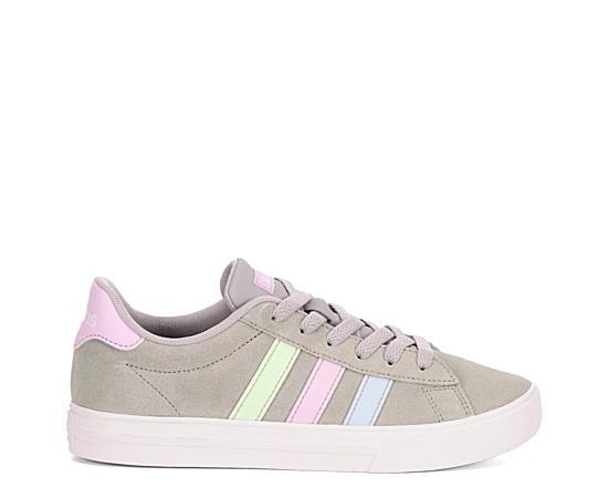 Girls Daily 20 Grade School Sneaker