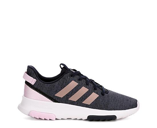 Girls Racer Tr Grade School Sneaker