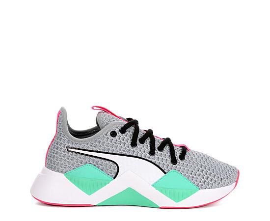 Girls Incite Grade School Sneaker