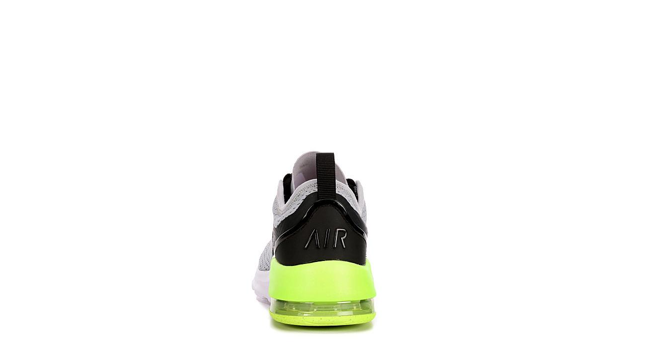 NIKE Girls Air Max Motion 2 Sneaker - GREY