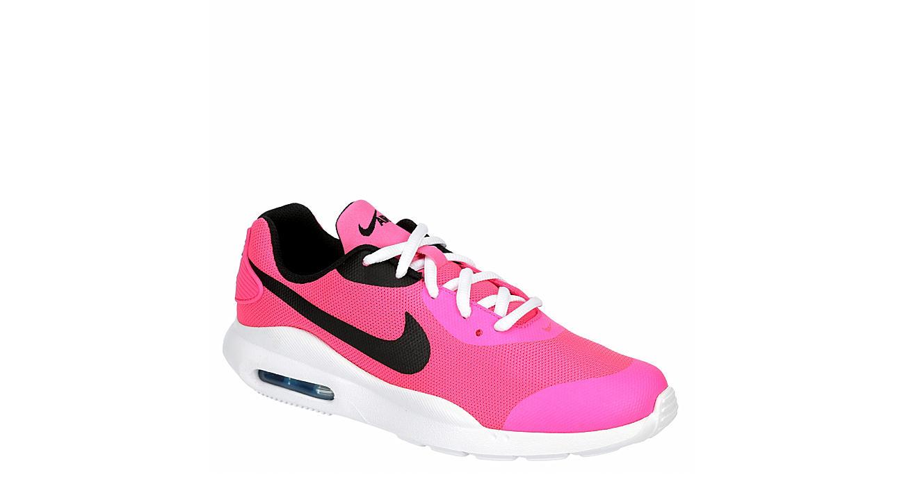 NIKE Girls Air Max Oketo Sneaker - PINK