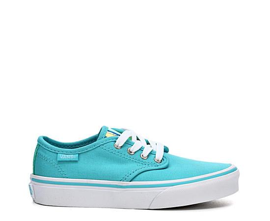 Girls Gradeschool Camden Stripe Sneaker