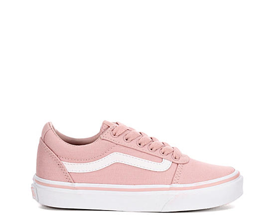 Girls Ward Low Sneaker