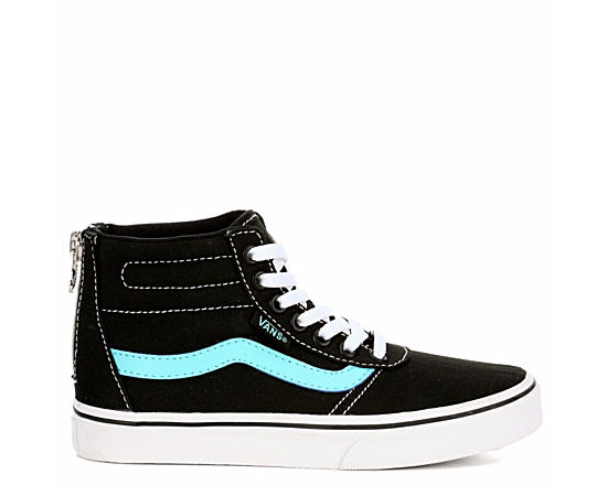 Girls Ward High Top Sneaker